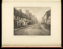 Main Street, Gorbals, Looking South, 1868